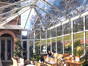 conservatory roof image 3