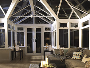 conservatory roof image