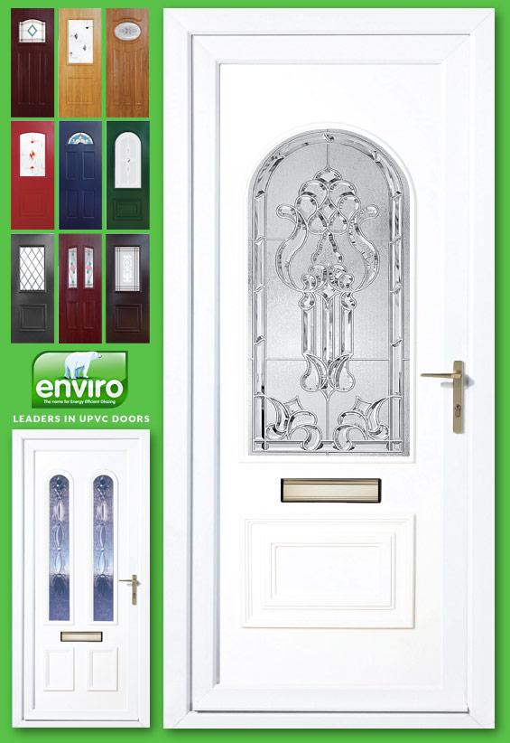 upvc door image