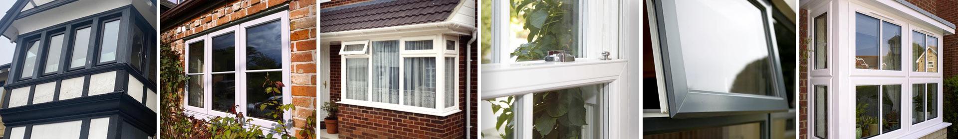 double glazed window images